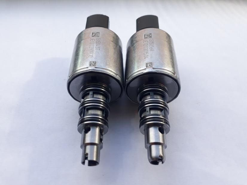 Клапаны регулирования давления DSG7 0AM. Hilite с фильтром.